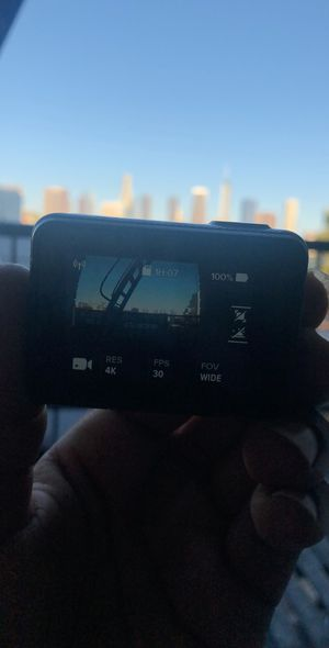 Go Pro Hero 5 for Sale in Los Angeles, CA