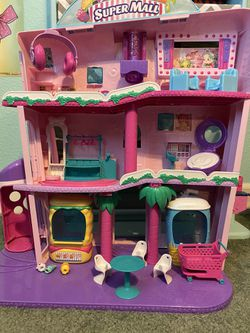 Shopkins Dolls And play sets for Sale in Byron,  CA