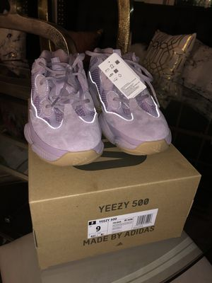 """Adidas Yeezy 500 """"Soft Vision"""" Men's for Sale in Upper Marlboro, MD"""