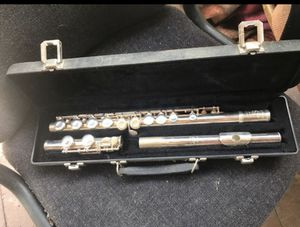 Gemeinhardt 22SP Student Flute w/Case for Sale in Milpitas, CA