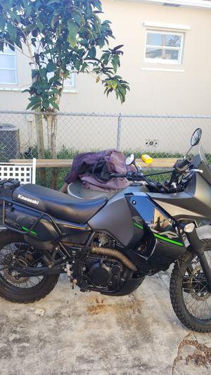 Klr 650 2014 for Sale in Miami, FL