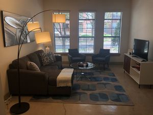 Living Room Set for Sale in Durham, NC