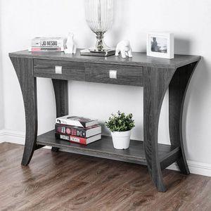 Gray sofa table for Sale in Las Vegas, NV