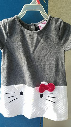 Hello kitty dress for Sale in San Diego, CA