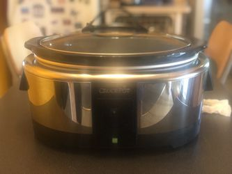 Wemo Wi-Fi Slow Cooker for Sale in Sterling Heights,  MI