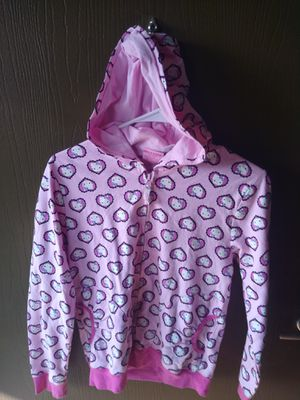 Hello Kitty jacket size 14/16 for Sale in Scottsdale, AZ