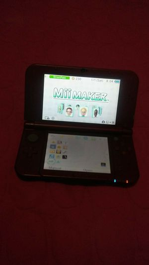 Nintendo 3ds $110 for Sale in Ontario, CA