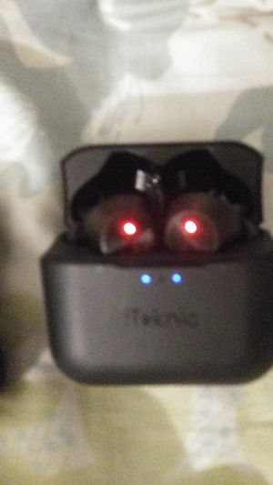Iteknic wireless headset for Sale in Indianapolis, IN