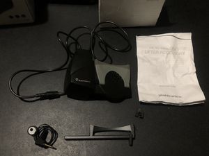 Plantronics HL10 Handset Lifter and Extender Arm Combo New for Sale in Rosemead, CA
