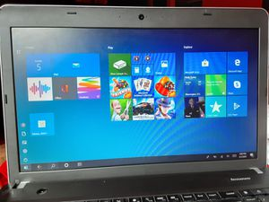 "Lenovo ThinkPad Edge E540 15.6"" Laptop Intel I7-4702 M Q 2.2Ghz 6GB RAM Grade A / 500GB HDD for Sale in Buford, GA"