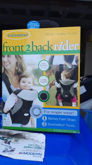 Baby carrier for Sale in Hamburg, NY