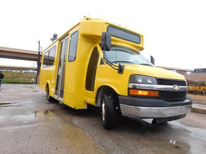 2011 Chevy express 224k millas $12950 cash for Sale in Dallas, TX