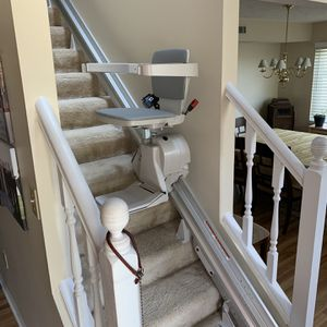 Electric Stairlift for Sale in Indianapolis, IN
