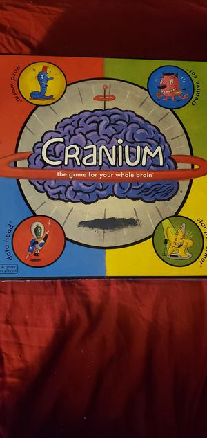 Cranium for Sale in Chantilly, VA