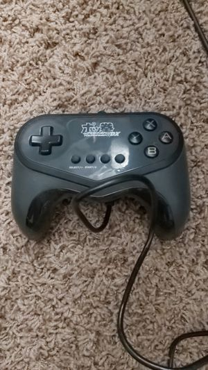 Pokken controller for Sale in San Diego, CA