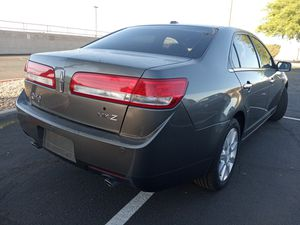 GORGEOUS! 2010 LINCOLN MKZ! FULLY LOADED SIMILAR TO ACURA LEXUS CADILLAC BMW MERCEDES CAMRY ALTIMA IMPALA COROLLA CIVIC SONATA for Sale in Phoenix, AZ