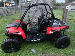 2017 Polaris Ace 150 for Sale in Tennerton, WV