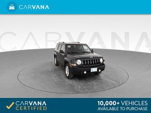 2014 Jeep Patriot for Sale in Tempe, AZ