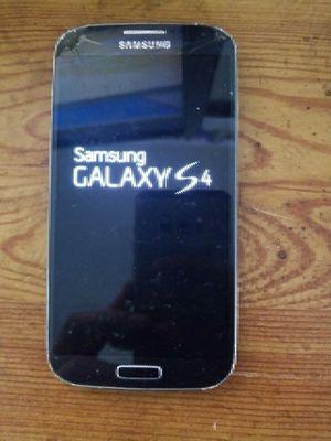 Samsung Galaxy s4 (unlocked) for Sale in Dearborn, MI