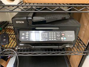 Epson 2540 Printer Wireless for Sale in Chino, CA