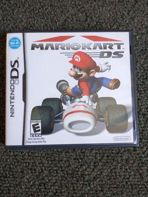 Mario Kart Nintendo DS for Sale in Santa Ana, CA