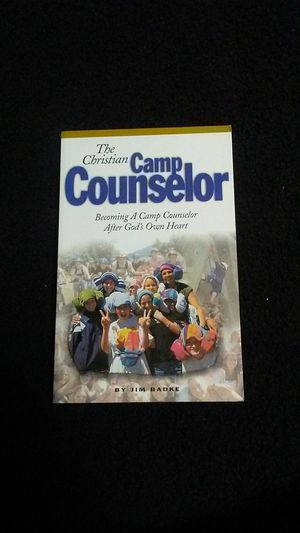 The Christian Camp Counselor for Sale in Ishpeming, MI
