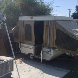 Pop Up for Sale in Rancho Cucamonga, CA