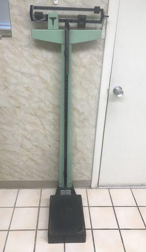 Health-O-Meter Beam Scale (Model A224613) for Sale in Alexandria, VA