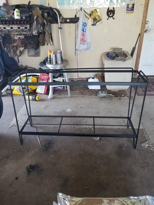 55 gallon fish stand for Sale in Crowley, TX