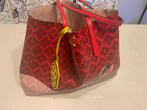 Kate Spade Chinese New Year tote for Sale in Cleveland, OH