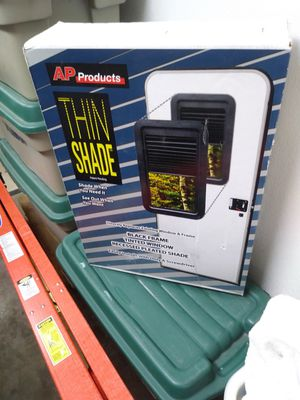AP rv door window for Sale in Puyallup, WA