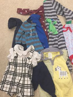 Boy Baby Clothes for Sale in Varna,  IL