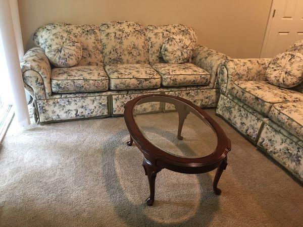 Sofa And Loveseat Laz Boy For Sale In Redmond Wa Offerup
