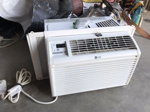 Lg window air conditioner for Sale in Newman, CA