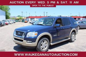 2007 Ford Explorer for Sale in Waukegan, IL