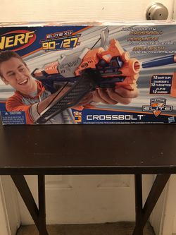 Nerf Crossbolt for Sale in Marina del Rey,  CA