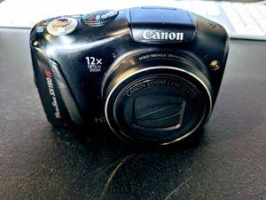 Canon PowerShot SX150is Digital Camera for Sale in Evanston, IL