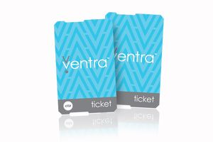 Ventra 3 day passes/7 day passes for Sale in Chicago, IL