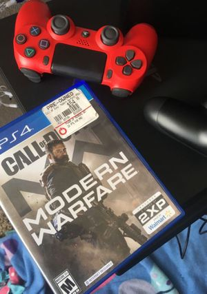 Ps4 pro bundle for Sale in Citrus Heights, CA