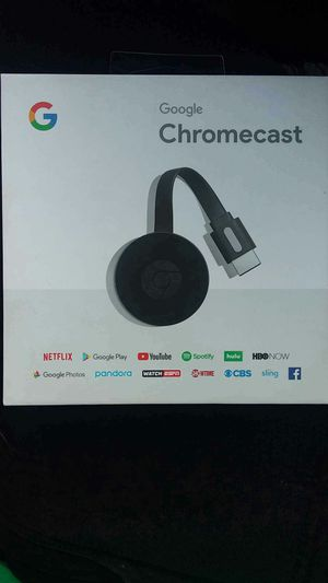 Google chromecast for Sale in Lebanon, TN