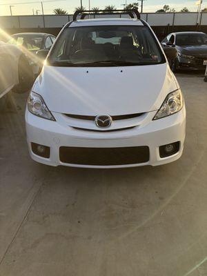 2007 Mazda 5 for Sale in Huntington Beach, CA