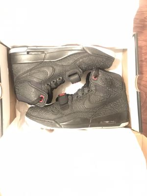 Jordan Legacy Black Cements - size 10.5 for Sale in Baltimore, MD