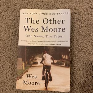 The Other Wes Moore for Sale in Sacaton, AZ