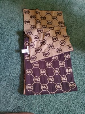 Michael Kors scarf for Sale in Pittsburgh, PA