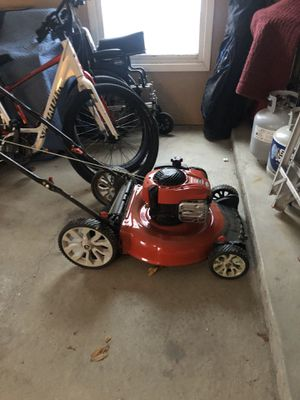 New And Used Lawn Mower For Sale In Monroe Mi Offerup