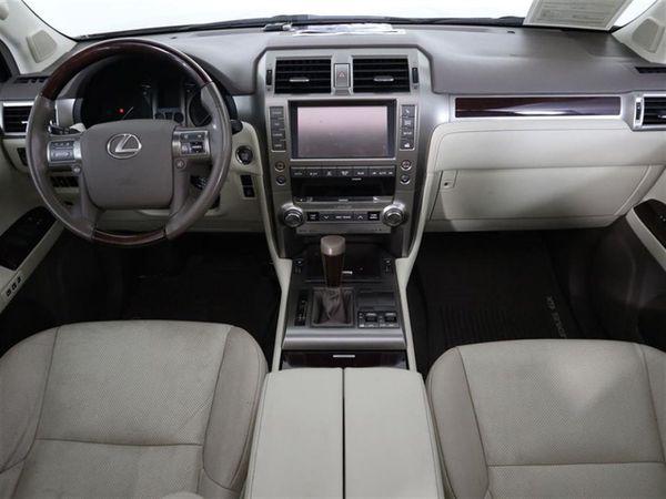 2016 Lexus GX