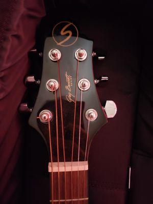 Acoustic guitar for Sale in Silver Spring, MD