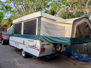2008 Popup camper for Sale in Brooklyn Center, MN
