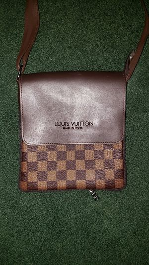 Louis Vuitton Made in Paris for Sale in Denver, CO