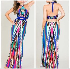 Cut Out Maxi Dress for Sale in Oxon Hill, MD